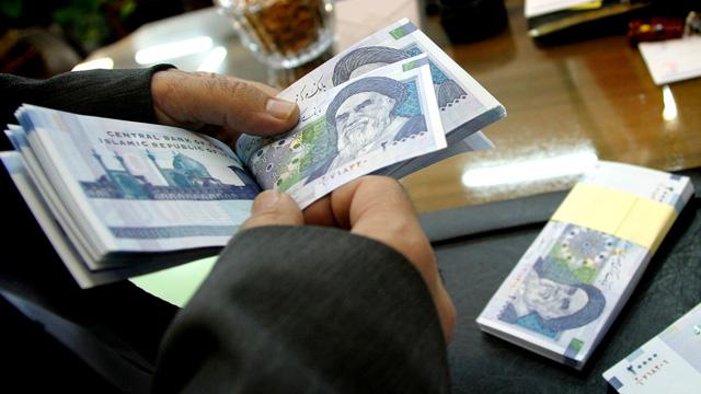 پول ایران تومان