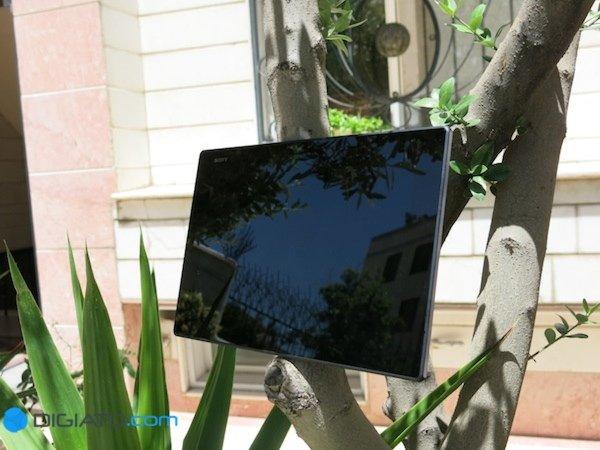 گالری عکس Xperia Tablet Z2