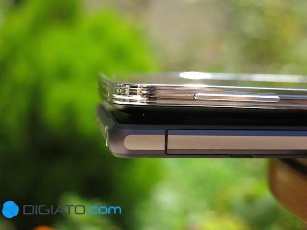بررسی اکسپریا زد ۲ سونی sony xperia z2 review موبایل mobile