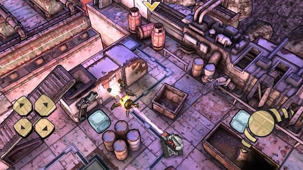 clark game app بازی اپلیکیشن