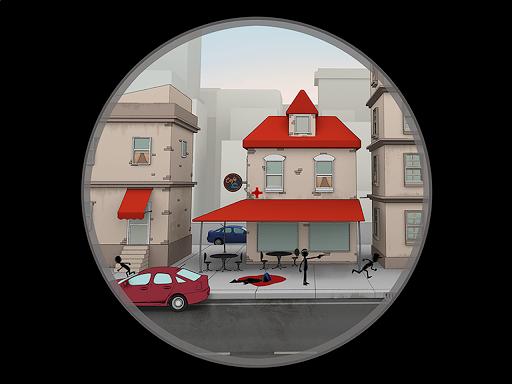دانلود بازی موبایل Sniper Shooter