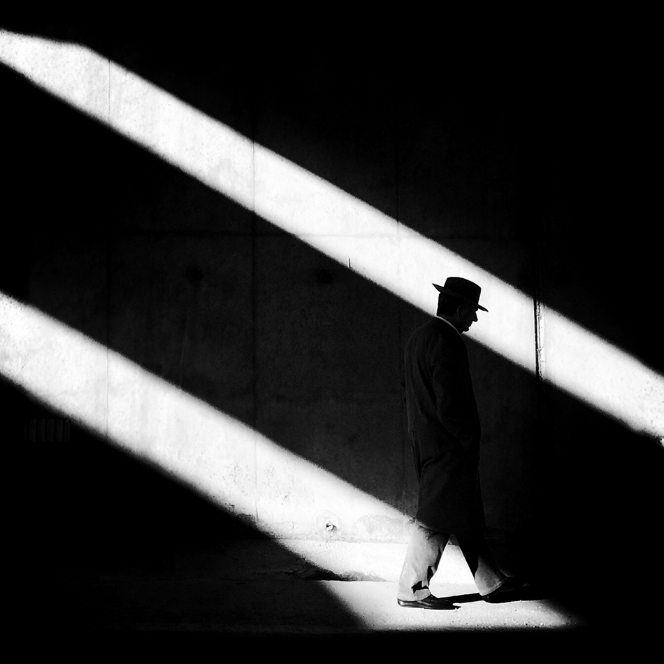خوزه لوییس بارسیا فرناندز با این عکس مقام دوم بهترین عکس سال را کسب کرد.