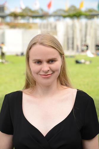Rebecca Jolitz
