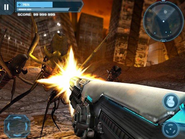 Combat Trigger- Modern Dead 3D