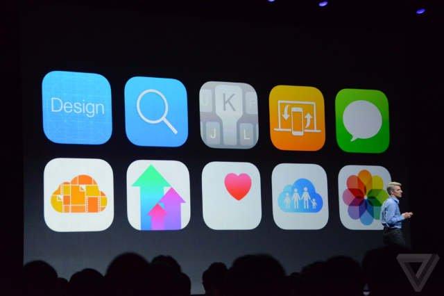 """دیشب کریگ فدریگی ۷۰٪ مراسم اپل را بر عهده داشت و از تیم کوک لقب """"سوپرمن"""" را دریافت کرد. او اکنون سومین مرد مهم اپل بعد از کوک و آیو است."""