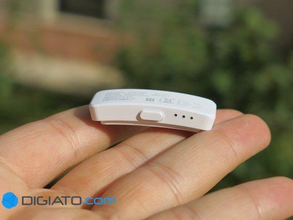 مچ بند هوشمند سونی سلامت Sony Smartband coree