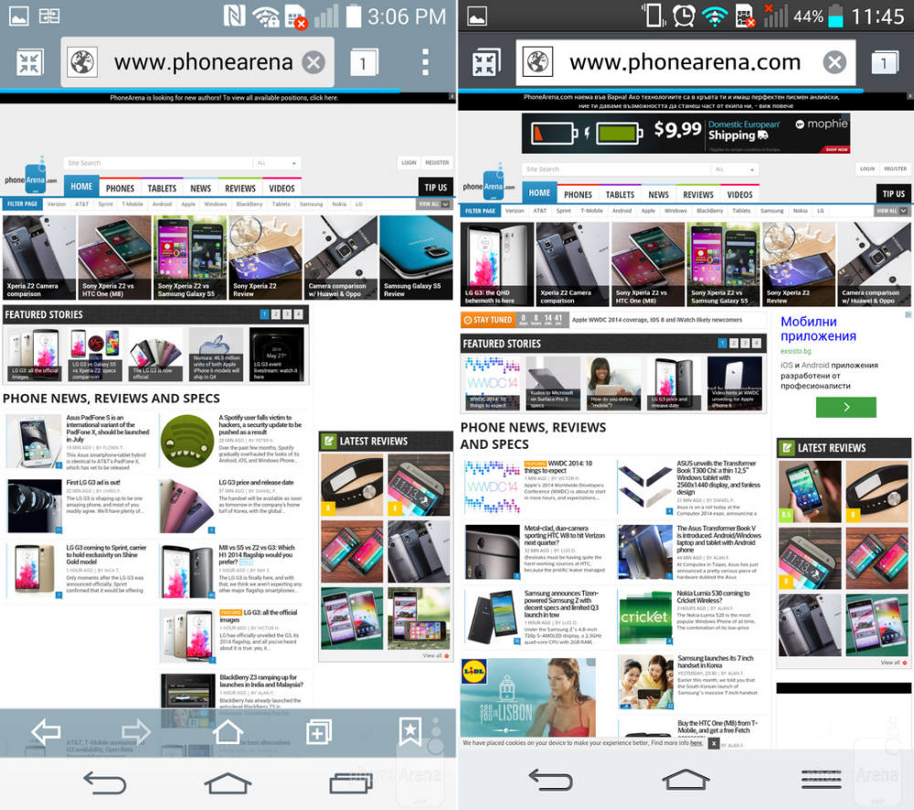 Internet-Browser