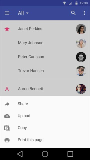 Material-Design---screenshots