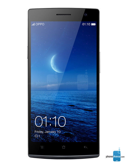 oppo find 7a موبایل