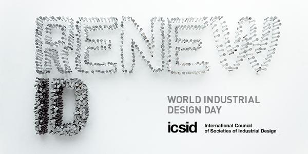 World Industrial Design Day Header(1)