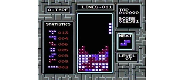 تتریس tetris