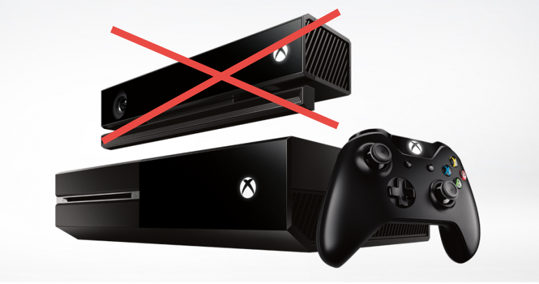 xbox-one-Kinect-less