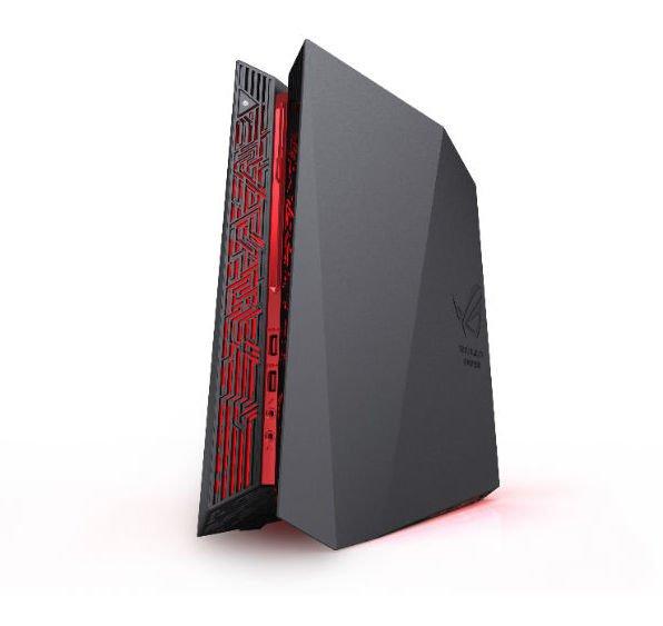 ASUS ROG G20 Compact Gaming Desktop PC-w600