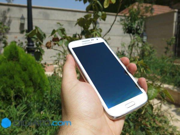 گالری تصاویر Samsung Galaxy K Zoom