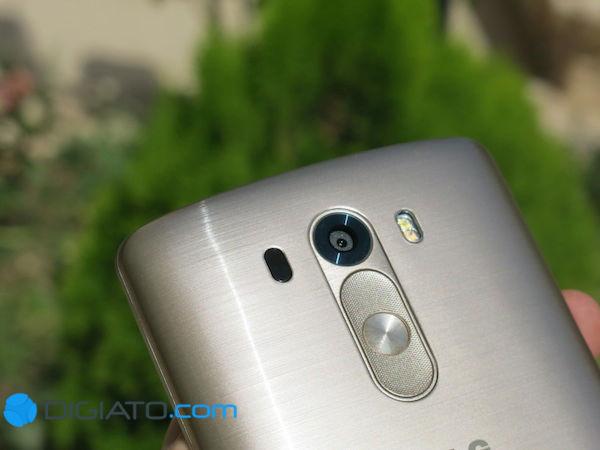 موبایل ال جی جی۳ lg g3 mobile review بررسی تخصصی
