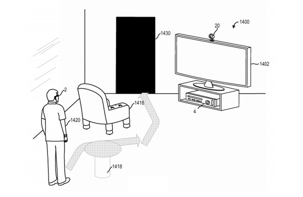 Patent-merges-the-real-and-virtual-world-on-a-pair-of-connected-specs-so-that-real-word-obstacles-appear-in-a-virtual-game