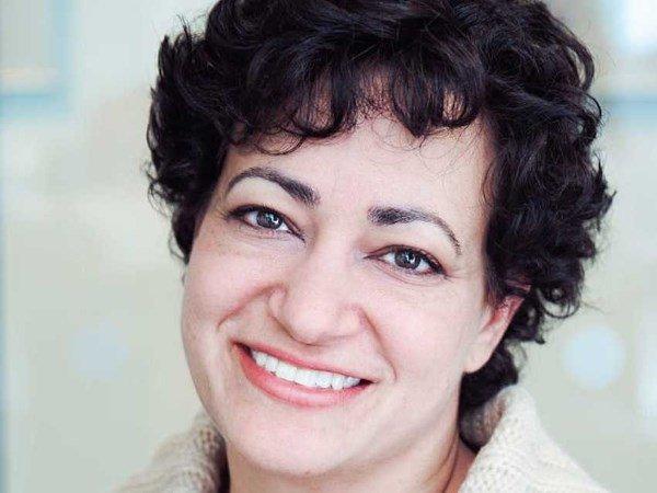 خانم جین سیلبر مدیر عامل کانونیکال