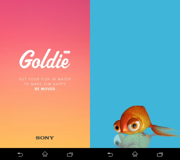 Goldie scrn