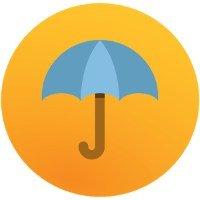 Tiny Umbrella