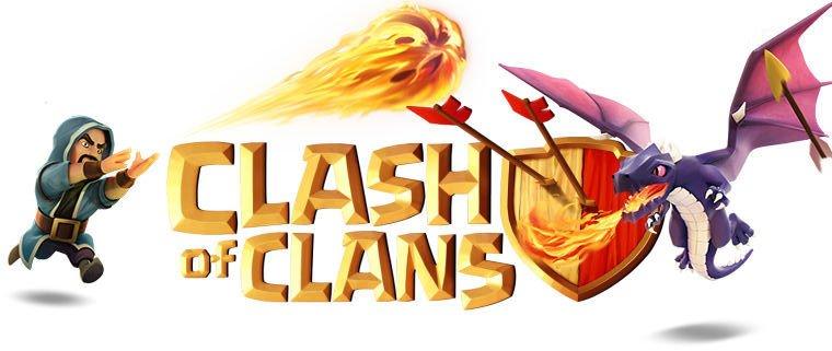 راهنمای کلش آف کلنز clash of clans