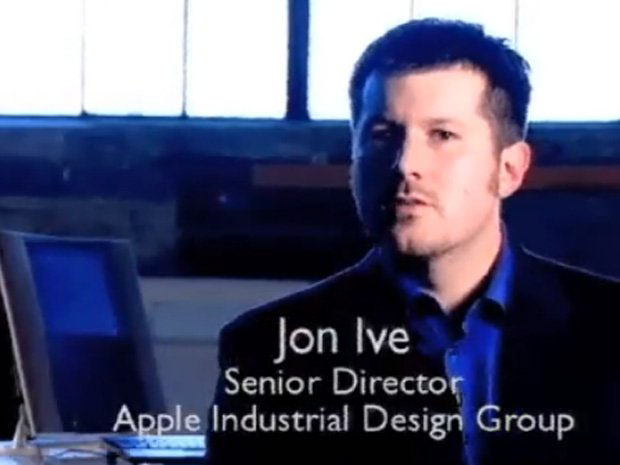 تصویری از آیو جوان، اودر سال 1992 به اپل پیوست و پس از بازگشت دوباره استیو جابز به اپل در سال 1997، مشاور ارشد طراحی این شرکت شد.