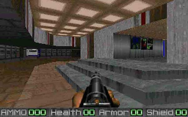 DOOM به عنوان یکی از جذاب ترین بازی های کامپیوتری، برای اولین بار در سال ۹۴ معرفی شد.