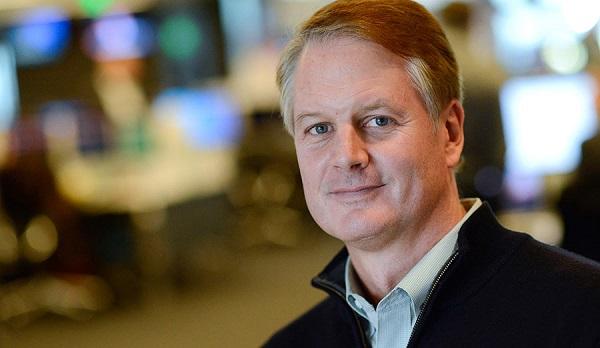 eBay Inc. CEO John Donahoe Interview