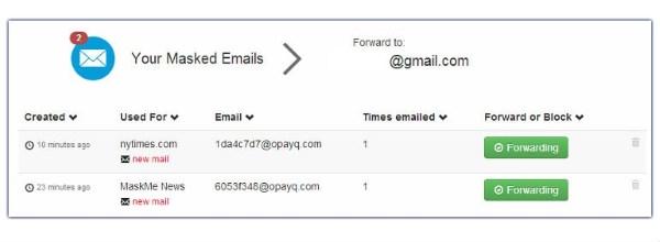 maskme-email-list