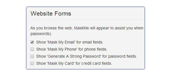maskme-settings