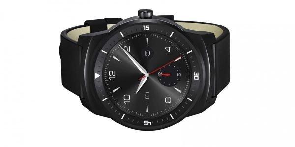 ساعت هوشمند الجی
