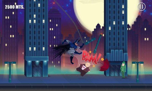 Bat Dude 2