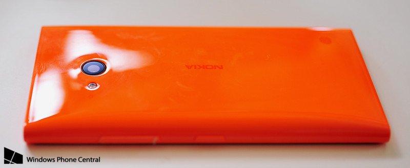 Lumia_730_orange_back_side