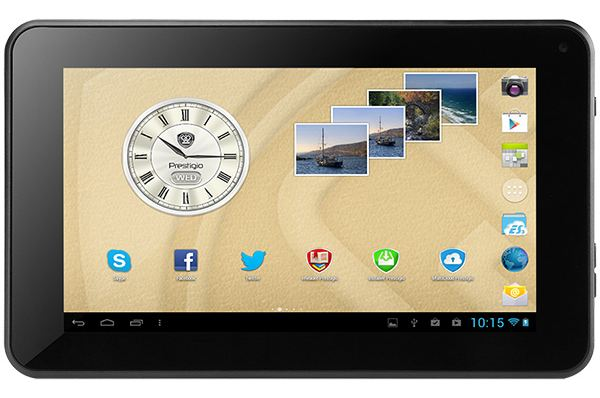 Tablet-Prestigio