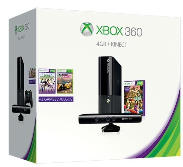 Xbox360HVB14K4GBKinectUSANLRGB Kona