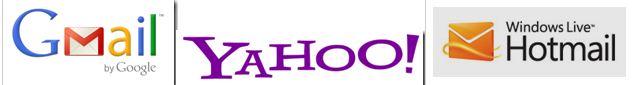 web mail logo