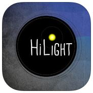 HiLight: Touch the light