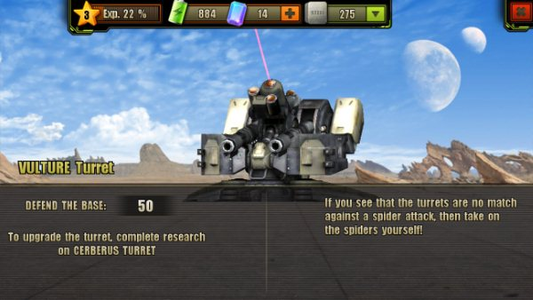 Evolution Battle for Utopia 3