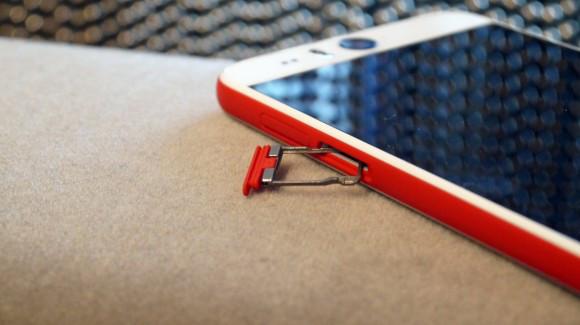 HTC Desire Eye اچ تی سی دیزایر آی سلفی selfie