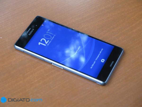 موبایل اکسپریا زد ۳ سونی sony xperia z3