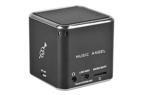 Music-Angle-MD-07U-Portable-Speaker-Black-W