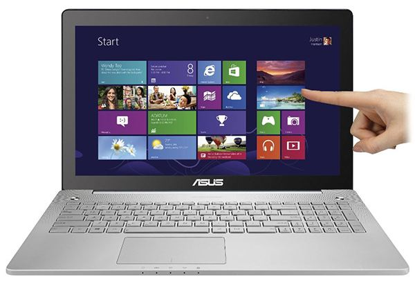 Notebook-ASUS-N550JK-B12206c