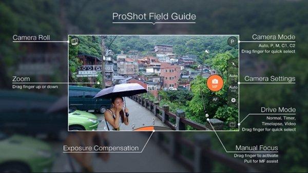 ProShot 3