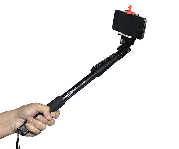 Yunteng-Monopod-with-Bluetooth-Remote-Shutter-2