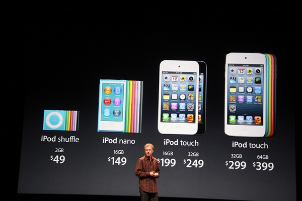 cost-of-ipod