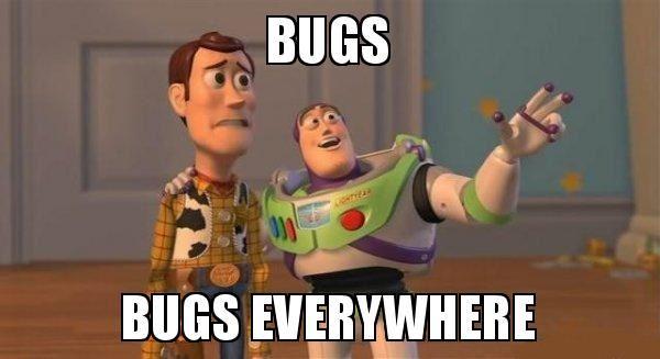 Bugs-Bugs-Everywhere