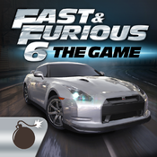 Fast and Furious 6:The Game
