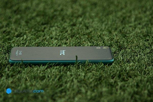 گالری تصاویر HTC Desire EYE