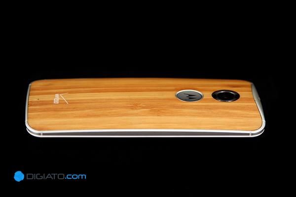 گالری تصاویر Moto X 2014