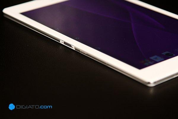 سونی اکسپریا سی 3 sony xperia c3 tablet تبلت