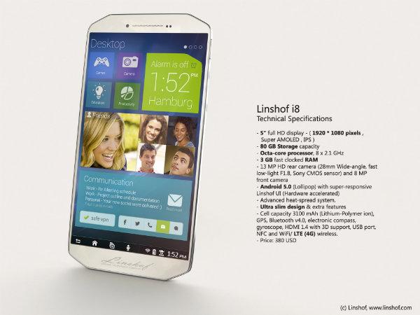 Linshof-i8